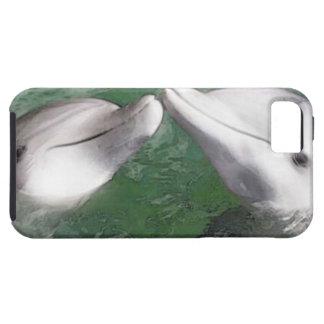 Delfínes iPhone 5 Case-Mate Carcasa