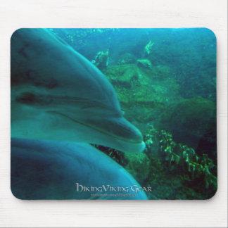 Delfínes Mouse Pad