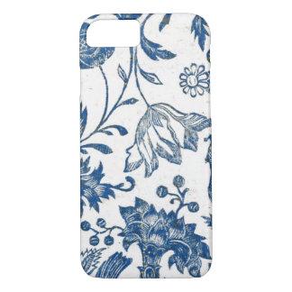 Delft Blue iPhone 7 case