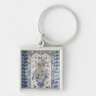 Bathroom Keychain urn keychains | zazzle