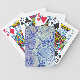 Delftine Bicycle Playing Cards