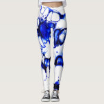 "Delfts blue legging of Fabulous Art designs<br><div class=""desc"">I now make for years splendid art and want my unique designs with everyone parts. This blue design did me think right of the Delfts blue ceramics.</div>"