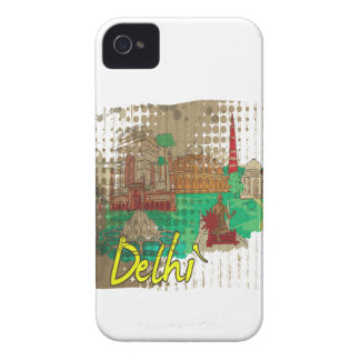 Delhi Blackberry Bold Covers