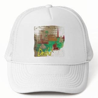 Delhi Hats