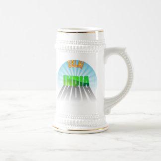 Delhi Coffee Mug