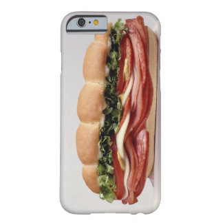 Deli sandwich barely there iPhone 6 case