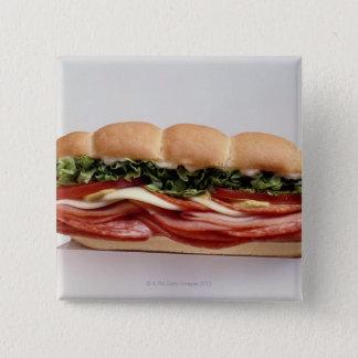 Deli sandwich button