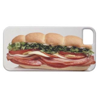 Deli sandwich iPhone 5 cases