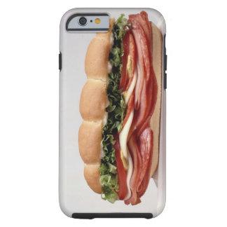 Deli sandwich tough iPhone 6 case
