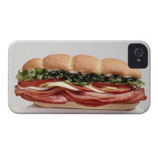 Deli sandwich iPhone 4 Case-Mate case