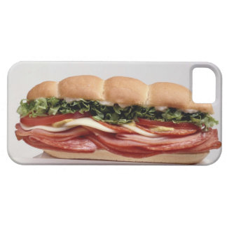 Deli sandwich iPhone SE/5/5s case
