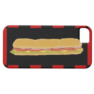 Deli Sub iPhone 5 Case
