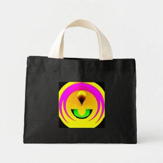 Delicacy Canvas Tote Bag