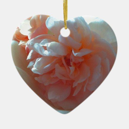 Delicadeza floral ornamente de reyes