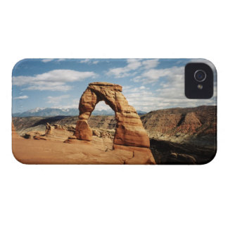 Delicate Arch, Arches National Park, Utah iPhone 4 Case-Mate Case