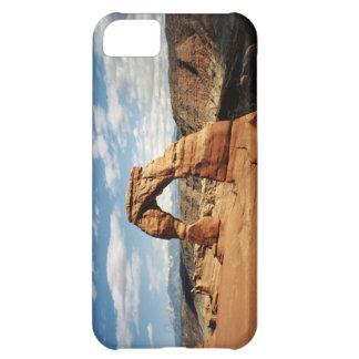 Delicate Arch, Arches National Park, Utah iPhone 5C Case
