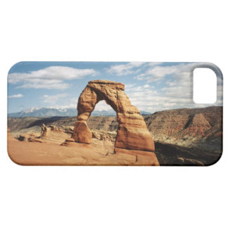 Delicate Arch, Arches National Park, Utah iPhone SE/5/5s Case