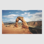 Delicate Arch, Arches National Park, Utah Sticker