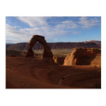 Delicate Arch II at Arches National Park Postcard