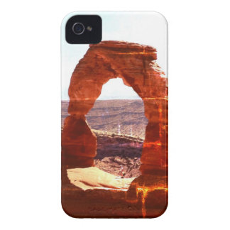 Delicate Arch iPhone 4 Case