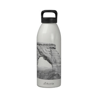 Delicate Arch Moab Drinking Bottles