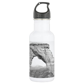 Delicate Arch Moab Water Bottle