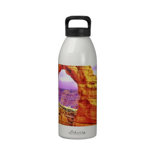 Delicate Arch Water Bottles