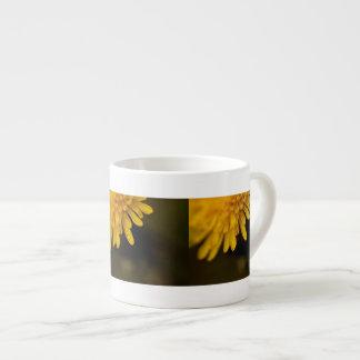 Delicate Dandelion Espresso Cup