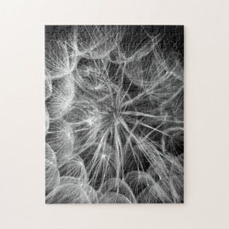 Delicate Dandelion Seed Wisher Puzzle