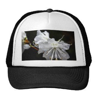 Delicate Flower Trucker Hat