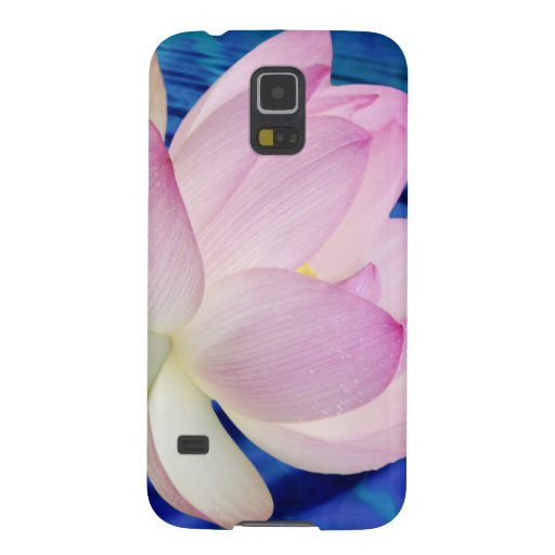 Delicate Lotus flower and meaning Samsung Galaxy Nexus Case