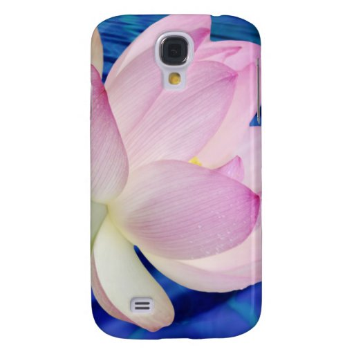 Delicate Lotus flower and meaning HTC Vivid Case