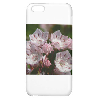 Delicate Pink iPhone 5C Case