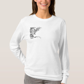 Delicate Power T-Shirt