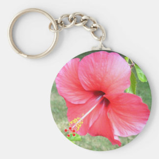 Delicate Summer key chain