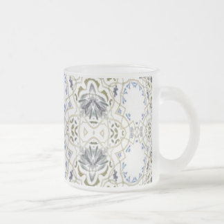 Delicate Vines Coffee Mug