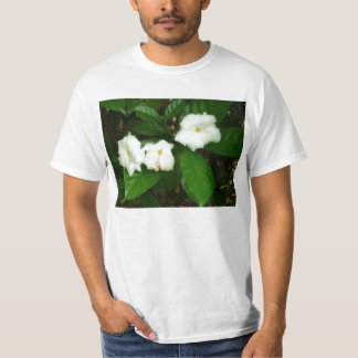 Delicate white roses T-Shirt