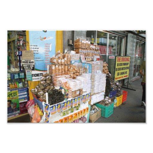 Delicatessen Photo