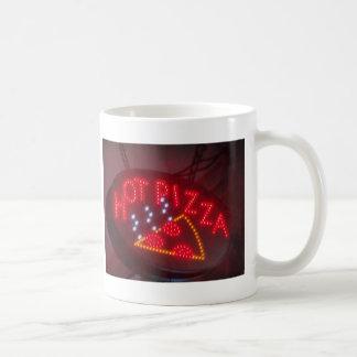 delicioso taza de café