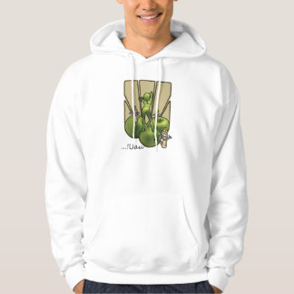 Delicious Apple Woman Hoodie