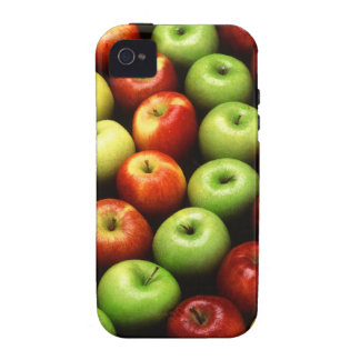 Delicious Apples Case-Mate iPhone 4 Covers