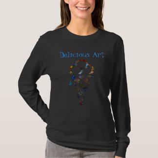 Delicious Art T-Shirt