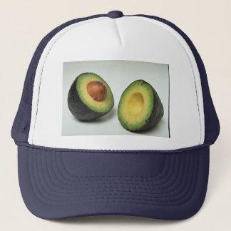 Delicious Avocado Trucker Hat