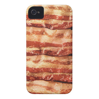 Delicious BACON goodness iPhone 4 Cover