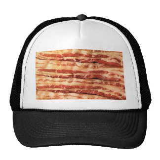 Delicious BACON goodness Trucker Hat
