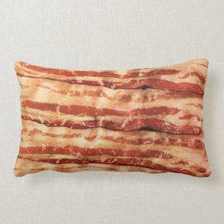 Delicious BACON pillow!!