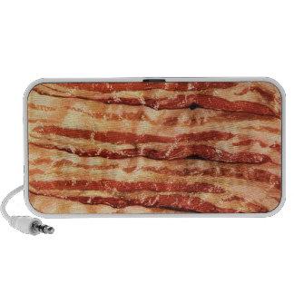 Delicious bacon speaker, not in smell-o-vision mini speaker