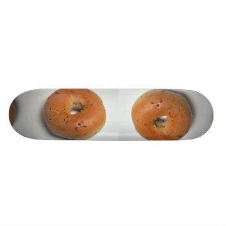 Delicious Bagel Skate Deck