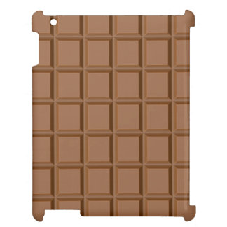 Delicious Bar Of Chocolate Cover For The iPad 2 3 4