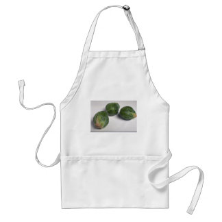 Delicious Brussel sprouts Adult Apron